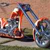 The High End Chopper