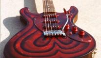 Custom Guitar 2